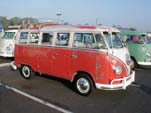VW 13 Window Deluxe With Original Paint
