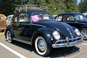 Classic Car Insurance For your Vintage VW