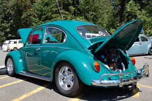 25c66139ca What you need to know when looking at a vintage volkswagen for sale