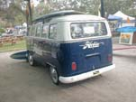 VW 21 Window Deluxe (Samba)