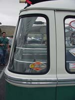 Volkswagen 23 Window Deluxe (Samba)