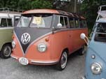 VW Pressed Bumper 23 Window Deluxe (Samba)
