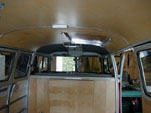 1961 Westfalia Camper package tray done