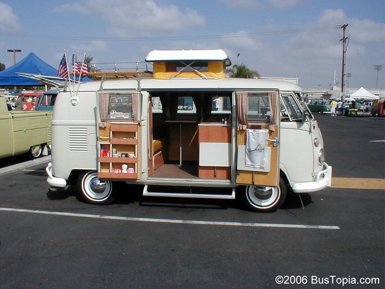 Vw Camper Van 2014 2015.html | Autos Weblog