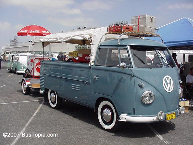 Worksheet. Photos of Original Volkswagen Pickup Trucks Single Cab and Double