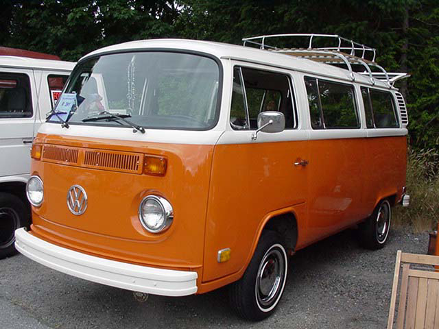 volkswagen bay window bus paint color samples from. Black Bedroom Furniture Sets. Home Design Ideas