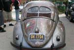 1951 VW Split Window Hardtop Bug